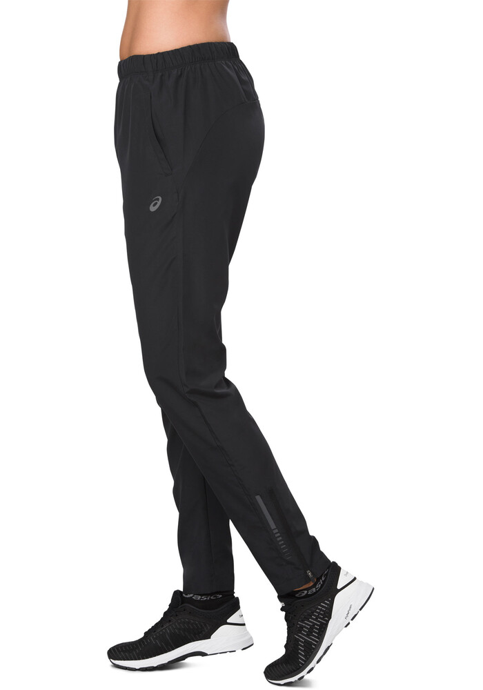 Asics running pants review